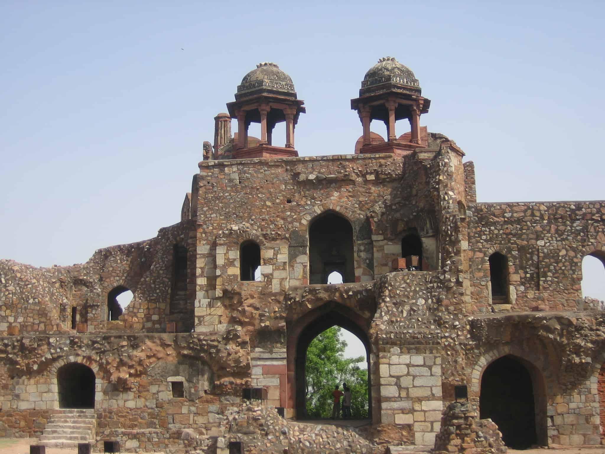 Rohtas Fort Jhelum Pic 3
